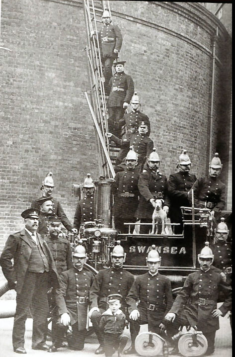 CPS Swansea 1906